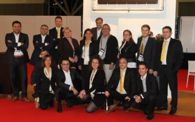 25TH INTERNATIONAL AIR CARGO FORUM AND EXPOSITION