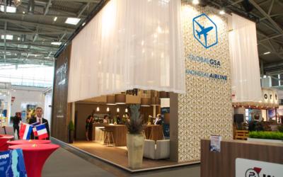 Air Cargo Europe 2015 Exhibition