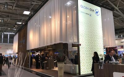 Global GSA Group at Air Cargo Europe 2017 in Munich