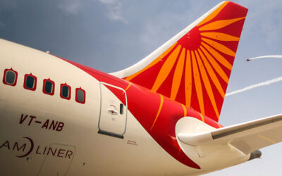 Appointed as the new GSA of Air India in Austria