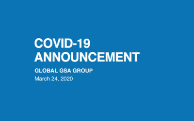 COVID-19 message from our CEO, Mr Ismail Durmaz.