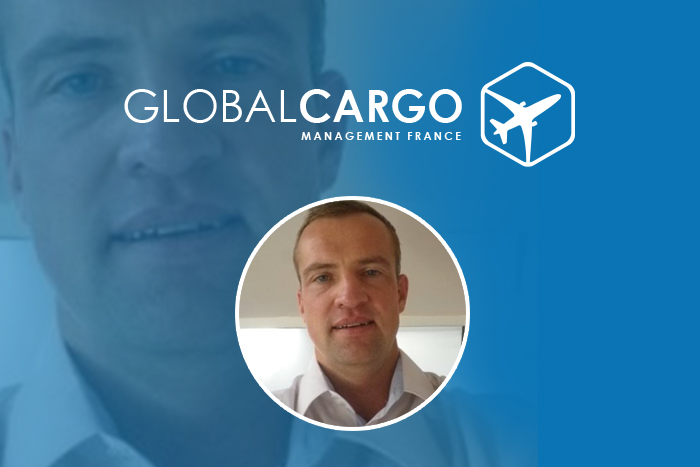 John Sloot new General Manager of Global Cargo Management France